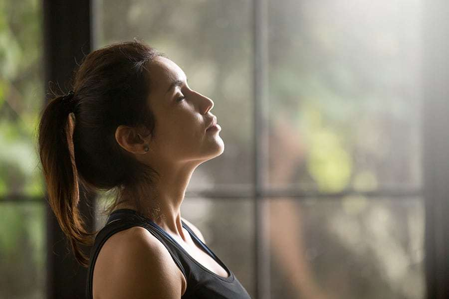 complementary therapies like yoga can help with addcition recovery
